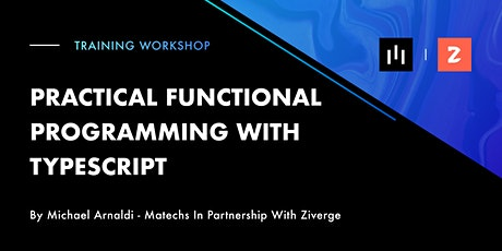 Practical Functional Programming with Typescript tickets