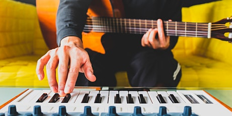 Songwriting Skills 1 Youth Short Course (AIM Sydney) tickets