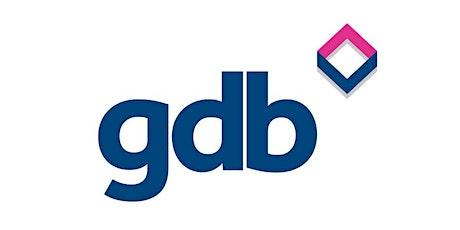 gdb April 2021 Members Meeting tickets
