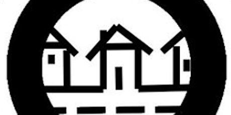 Suburban Promotions: Through The Webcam Festival  tickets