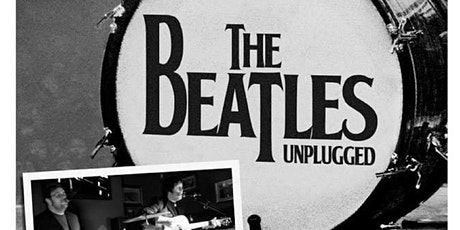 The Beatles Unplugged tickets