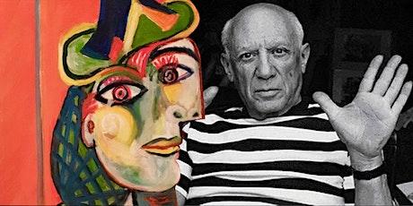 Picasso e le sue muse biglietti