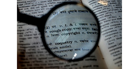 'Can I use this image? The ABCs of UK Copyright Law in the Arts' tickets