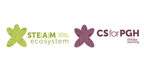 STEAM Ecosystem/CSforPgh Meeting General Meeting tickets