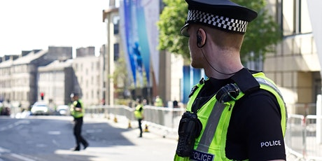 A Cityforum Policing Series - Riding the Waves of the Digital Revolution tickets