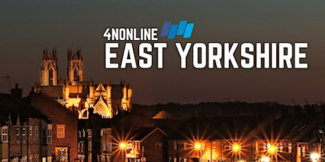 Networking East Yorkshire tickets
