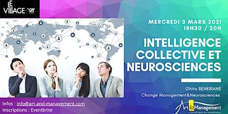 Intelligence collective et neurosciences billets