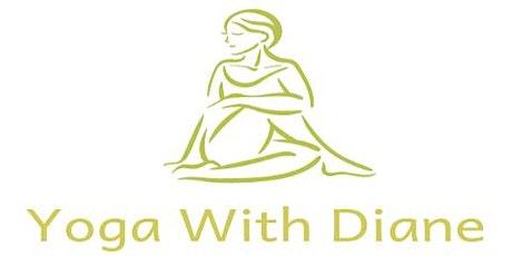R World  - Yoga Fundraiser tickets