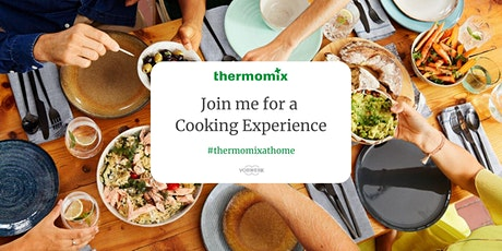 Thermomix UK Demostración virtual gratuita tickets
