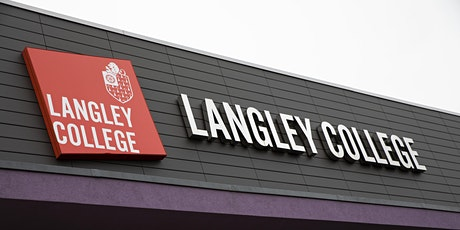Childcare & Health Studies at Langley College Information Session tickets