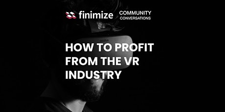 Investing In 5G & Virtual Reality billets