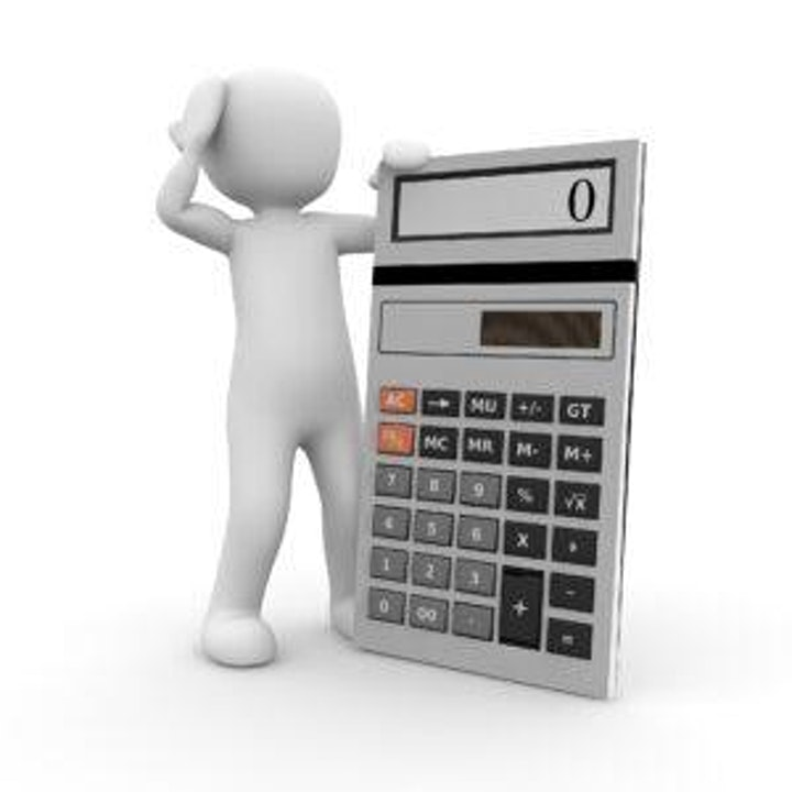 Cyllid ar gyfer gweithwyr llawrydd/Finance for Freelancers image