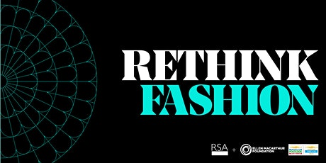 Rethink Fashion: Showcase tickets