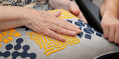 Exploring Design Characteristics of Technology for People with Dementia tickets
