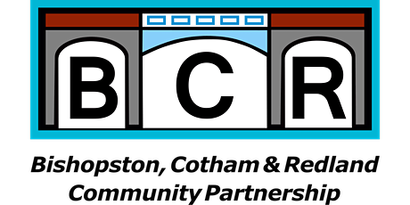BCR Community Partnership Public Forum tickets