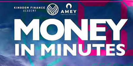 Information Session: HFX | Binary Options Trading | Money In Minutes tickets