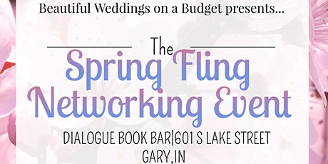 Spring Fling Networking Event tickets