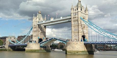 Sunday London History tickets