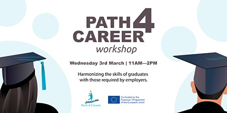 Path for Career Workshop tickets