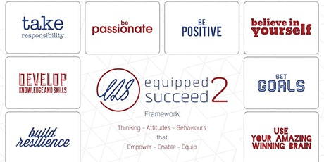 equipped2succeed Discovery Event tickets