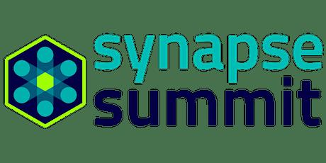 Synapse Summit 2021 tickets