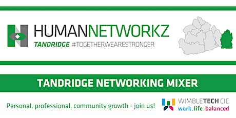 Tandridge Networking Mixer tickets