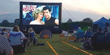 Grease (PG) Outdoor Cinema Experience at Moseley Cricket Club tickets