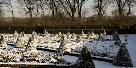 Timed entry to Ham House Garden (22 Feb - 28 Feb) tickets