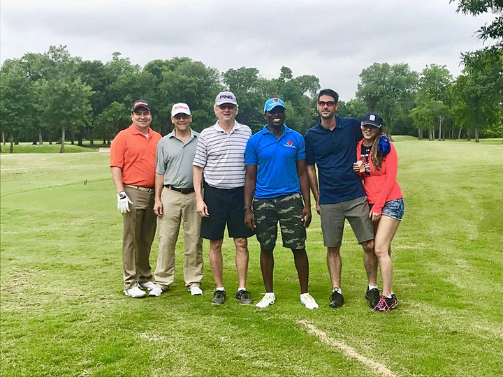 3rd Annual Hearts of Houston Golf Tournament 2021 image