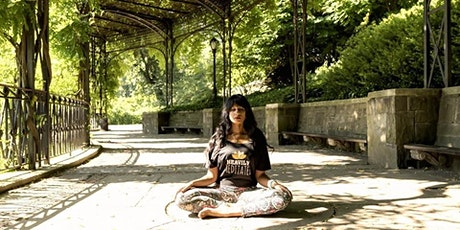 FREE online 30min YIN Yoga tickets