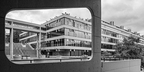 Brutal North: An Exploration of Brutalist Buildings in the North of England tickets
