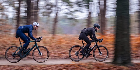 Social Ride Out - Strade Bianche Duo Gravel tocht tickets