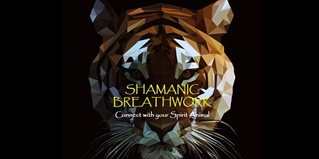 Shamanic Breathwork - Connect with your Spirit Animal tickets