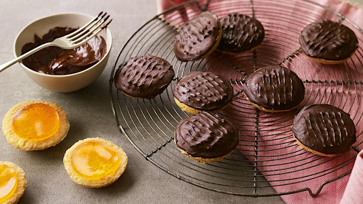 English for Kids - Jaffa Cakes!! (All Ages, Families) with Eloisa image