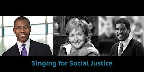 Singing City presents Singing for Social Justice tickets
