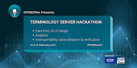 INTEROPen presents: Terminology Server Hackathon tickets