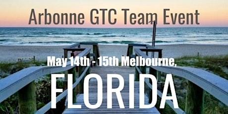 Arbonne Team GTC tickets
