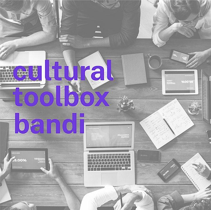 Immagine Cultural Toolbox | Bandi - dalla ricerca alla compilazione