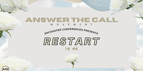 ATC Encounter Conferences: Restart 2021! | DAY 2 tickets