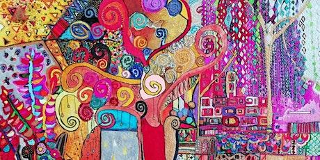 Paint-A-Doodle tickets