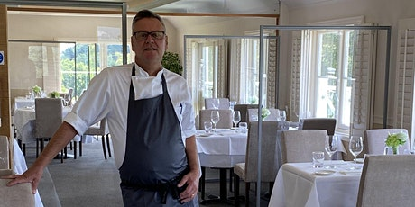 Cooking Lesson with celebrity chef Tony Tobin tickets