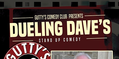 Gutty's Presents:  Dueling Dave's tickets