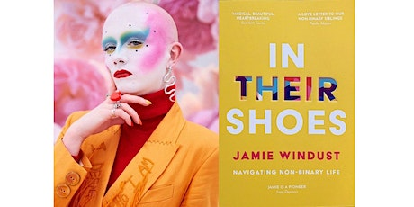 Jamie Windust - In Their Shoes tickets