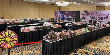 Makeup Final Sale Event!!! Cherry Hill, NJ tickets