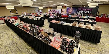 Makeup Final Sale Event!!! Harrisburg, PA tickets