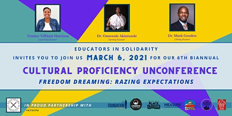 Educators in Solidarity Spring 2021 UnConference tickets