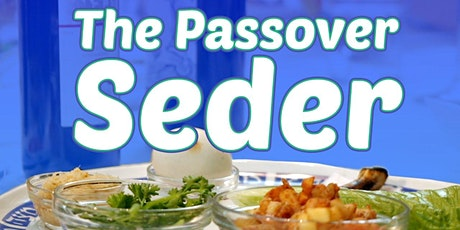 Passover Seders tickets