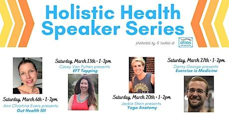 Gut Health 101 - Speaker Series tickets