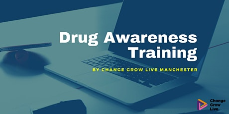 Drug Awareness Training - 13th July 2021 tickets