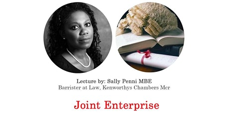 The Practice of Law Series: Joint Enterprise tickets